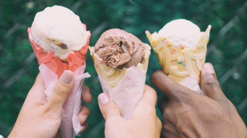 Sweet Treats to Beat the Summer Heat in New Bern
