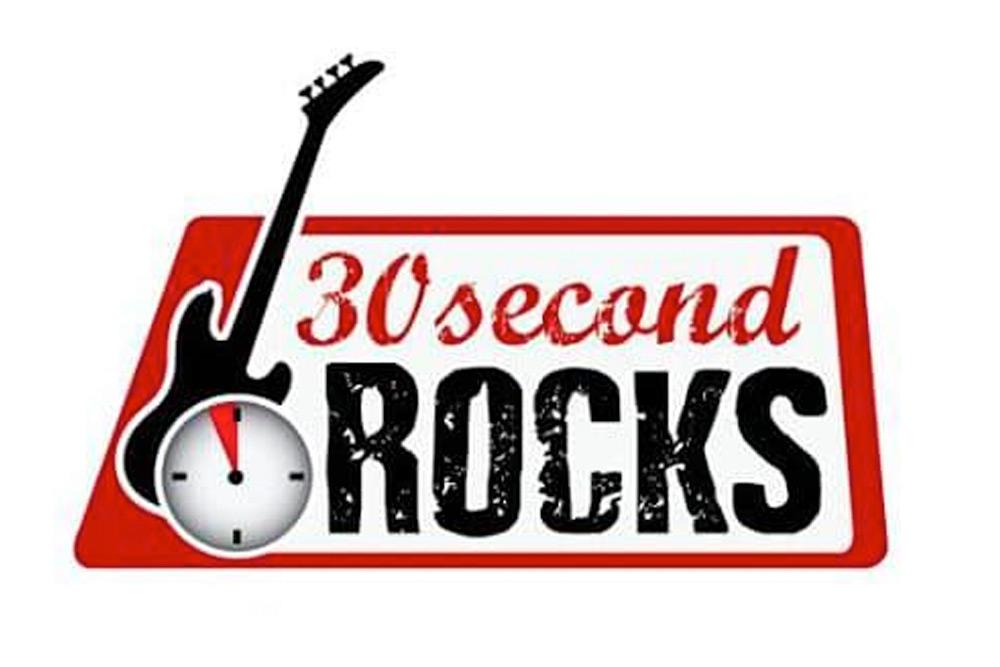 30 Second Rocks at Blackbeard's