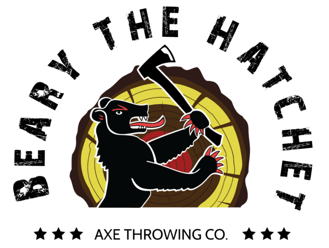 beary-the-hatchet-logo-new-bern-nc-image