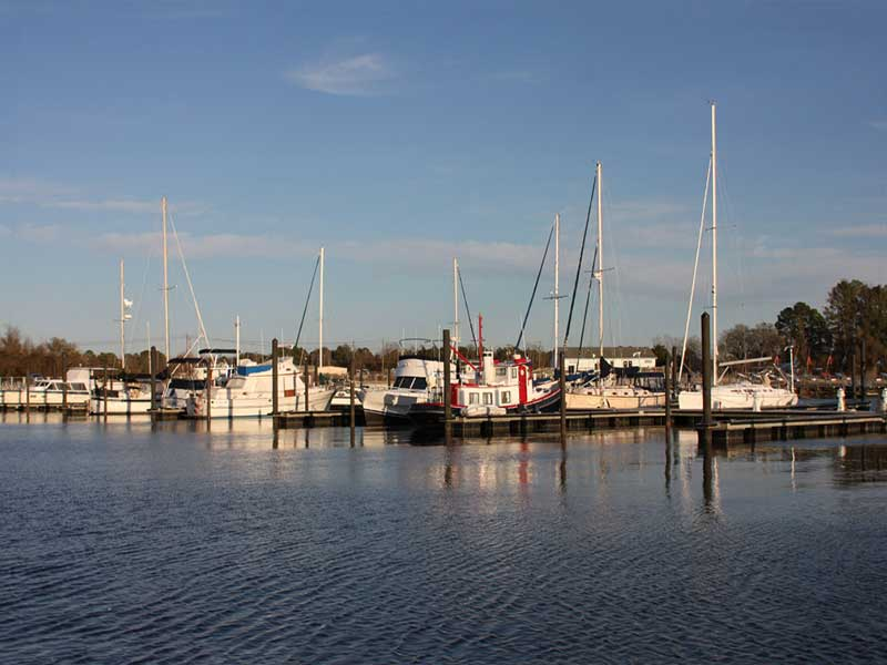 bridgeton-harbor-marina-new-bern-nc
