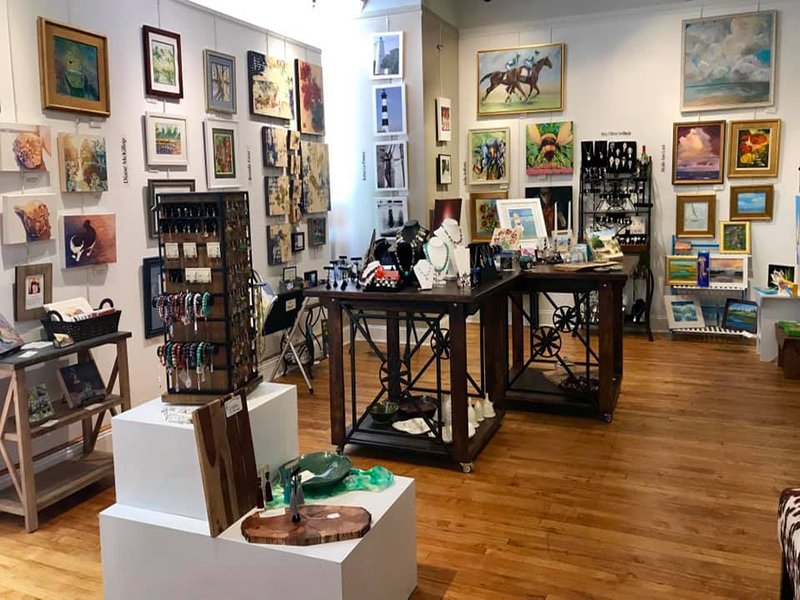 community-artists-gallery-studios-store-new-bern-nc-image