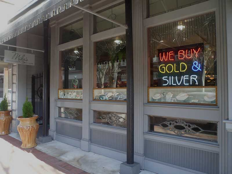 mikes-downtown-jewelers-storefront-new-bern-nc-image