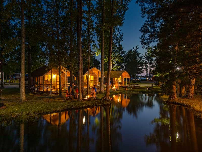 new-bern-koa-cabins-nc
