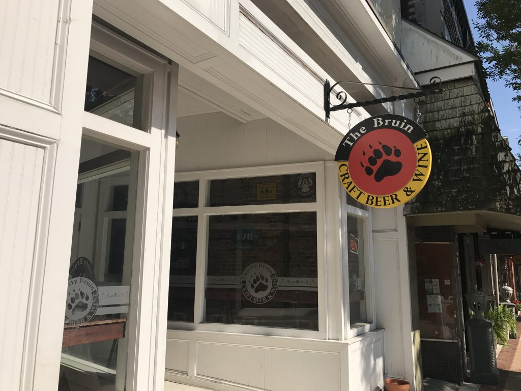 the-bruin-craft-beer-wine-storefront