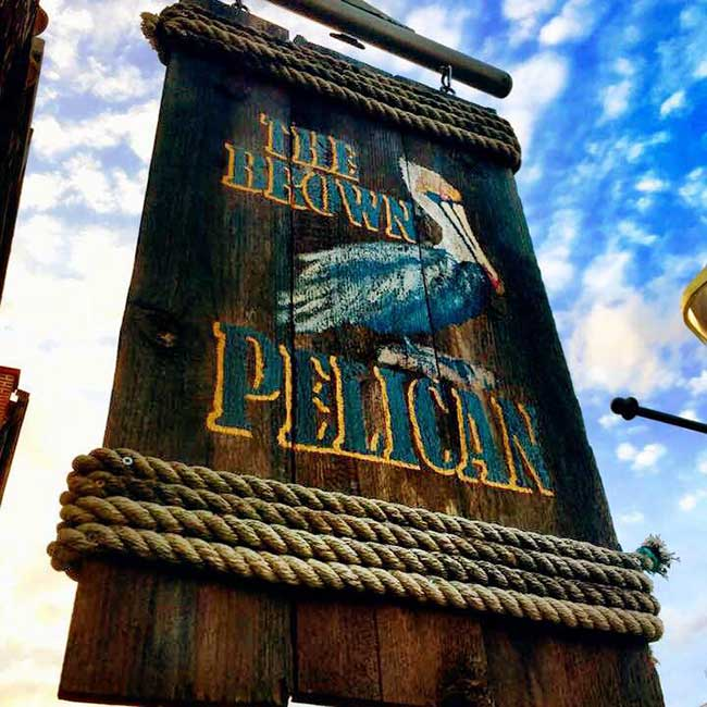 thebrownpelican-signage