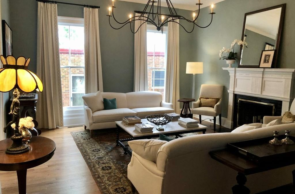 Couple Takes On New Bern B&B and Give it a Flavor All Their Own
