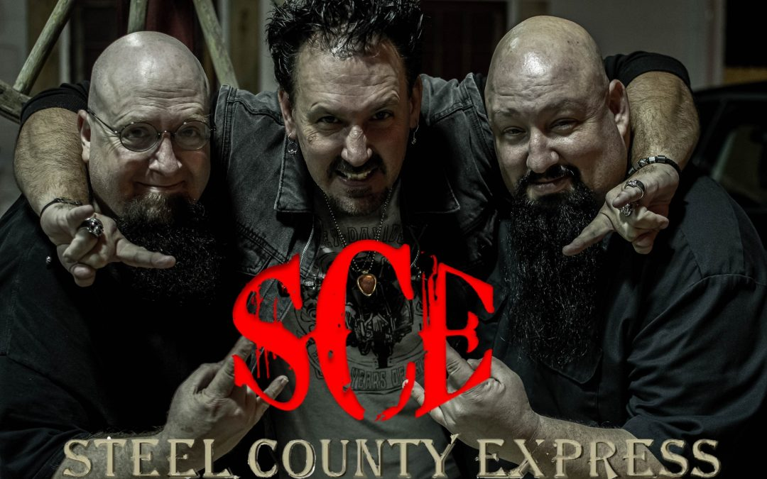 Steel County Express