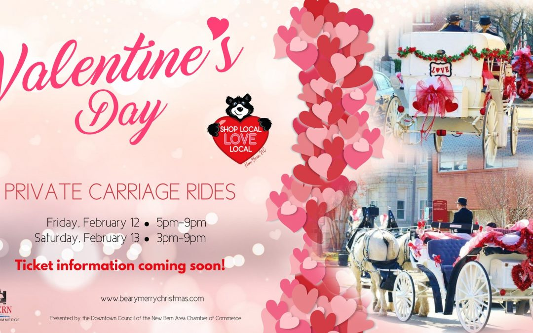 Private Carriage Rides