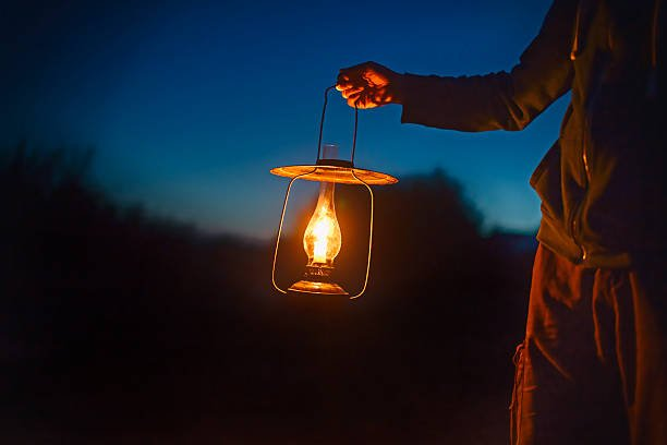 Hallowed Ground Lantern Tour