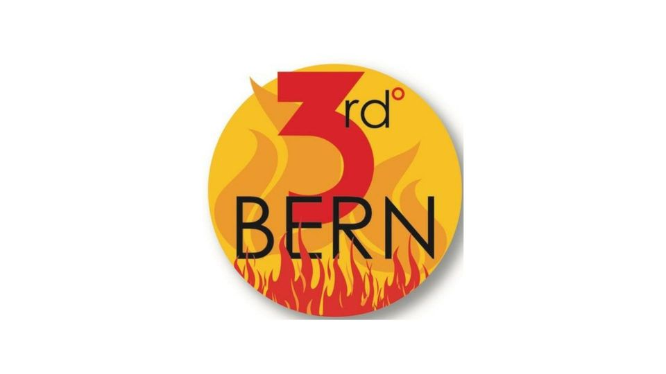 3rd Degree Bern at Tap That!