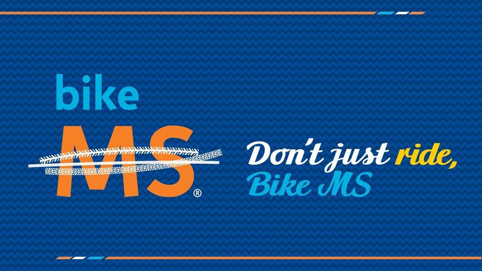 Bike MS: Historic New Bern Ride 2021