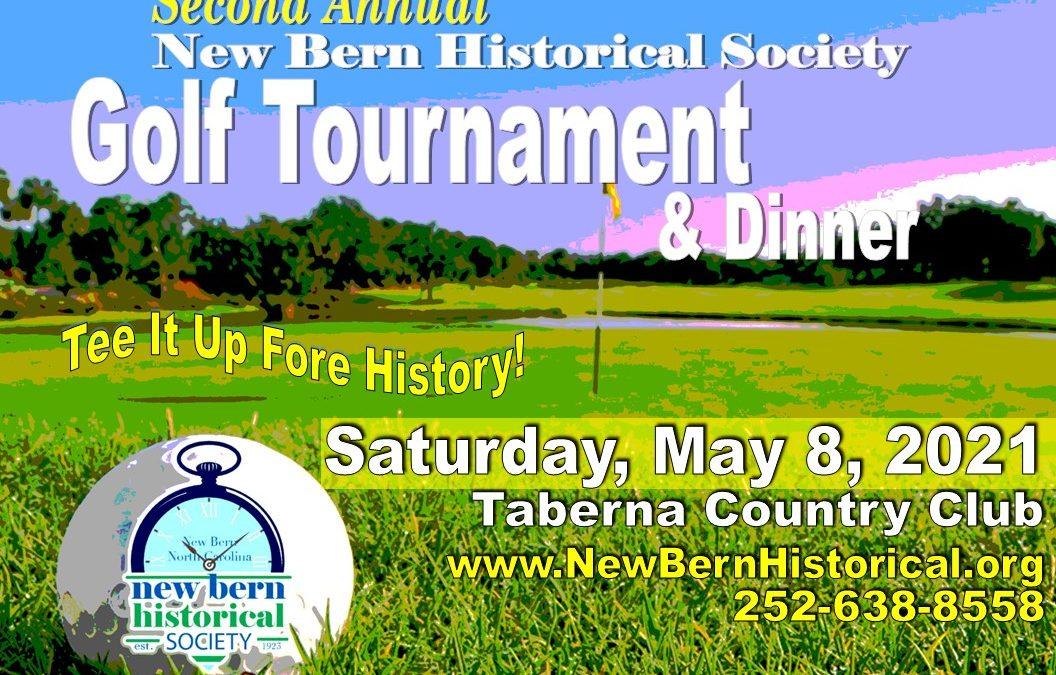 Second Annual Golf Tournament