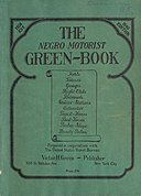Navigating Jim Crow: The Green Book and the Oasis Spaces in North Carolina