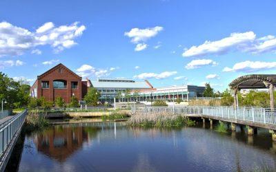 The North Carolina History Center