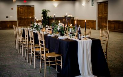 The Flame Catering and Banquet Center