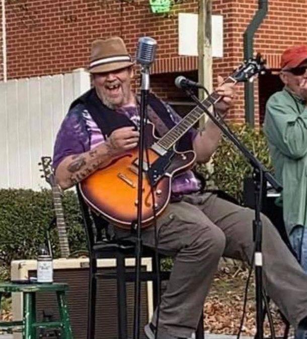 Big Jim Kohler & The Band