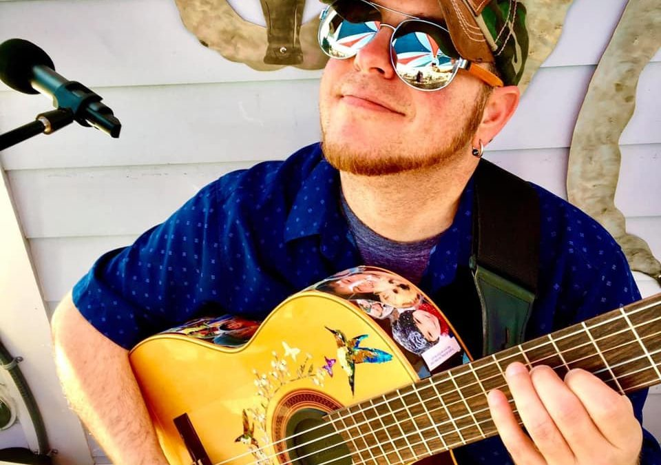 Justin Castellano at Tap That – Sunday FUNday!