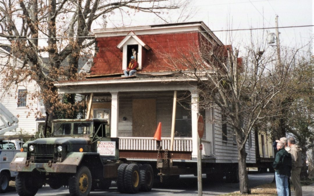Lunch & Learn: New Bern On the Move