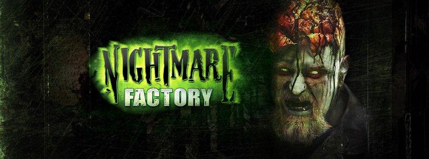 Nightmare Factory Haunted Attraction
